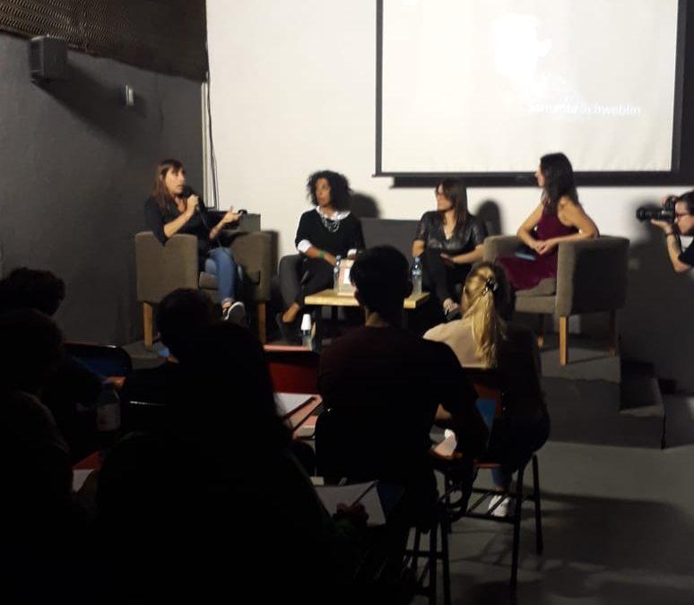 Escritoras. ¿Cómo contar una buena historia? Biografías Argentinas