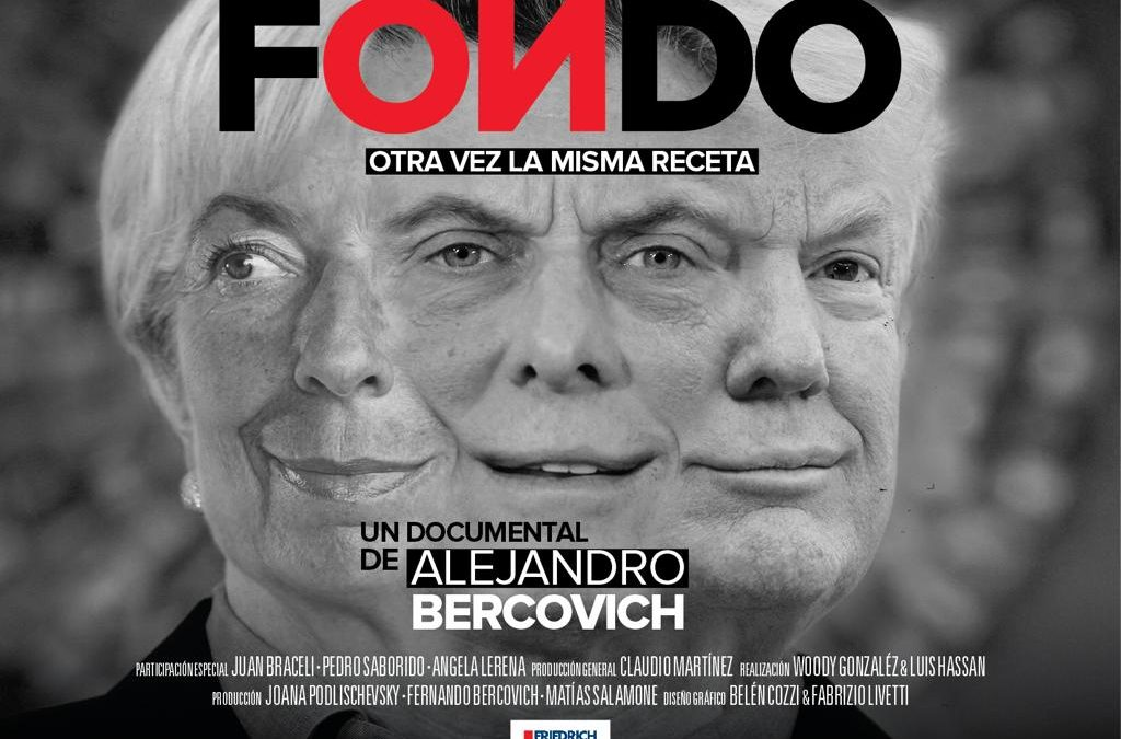 El fondo. Documental
