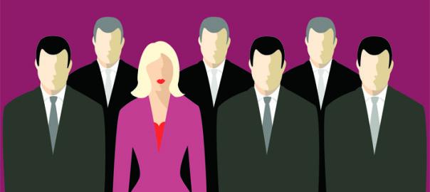 Mujeres y política : por qué el poder elije varones ?