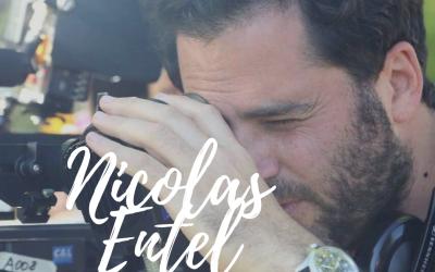 """Entrevista al cineasta Nicolas Entel, """"El rock nos toca a todxs"""""""